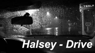 Halsey   Drive W Rain