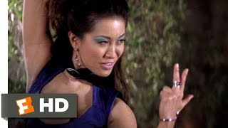 Kung Pow: Enter the Fist (3/5) Movie CLIP - Whoa the One-Boobed (2002) HD