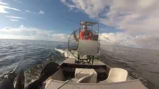 Рыбалка в хуторе пригибский краснодарский край