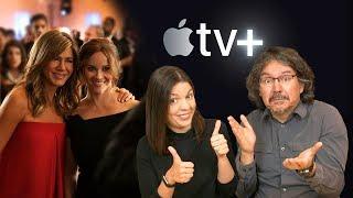 Apple TV Plus: películas, series y ¿VALE LA PENA?