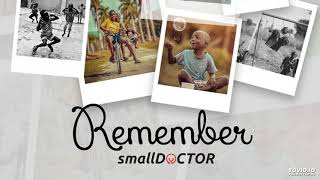 Small Doctor   Remember (OFFICIAL AUDIO)