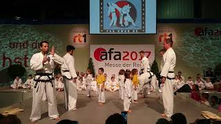 Hyeonsil AFA 2017