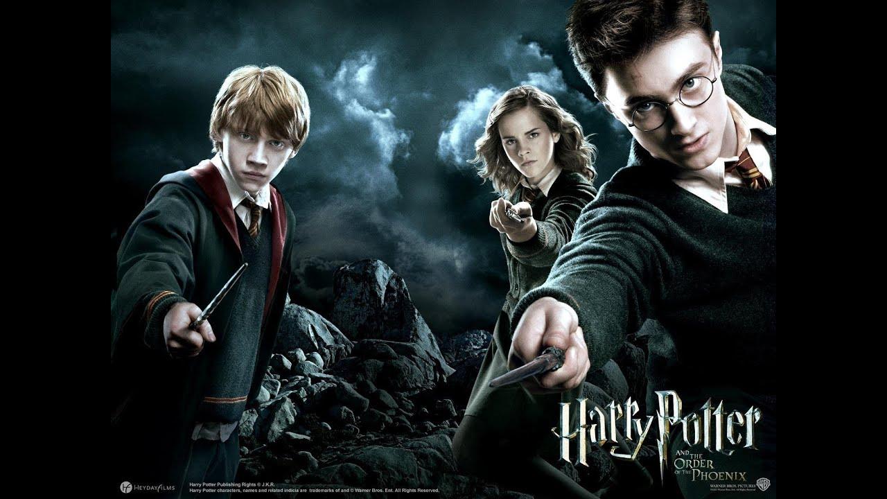 Todas las películas del universo \'Harry Potter\' ordenadas de peor a ...