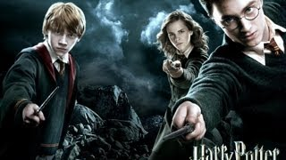 Harry Potter and the Order of the Phoenix (2007) Video