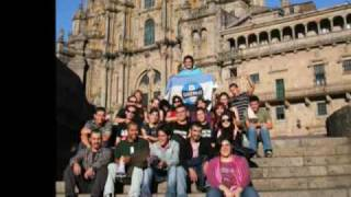 preview picture of video 'Erasmus Ourense'