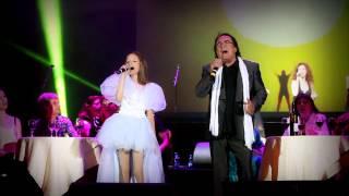 Albano Carrisi and Emily Kuper - Felicita