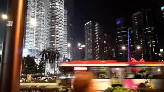 Fast forward city