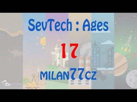 SevTech : Ages - E17 | Slévárna | AGE 2