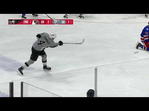 Rampage vs. Griffins | Feb. 15, 2019