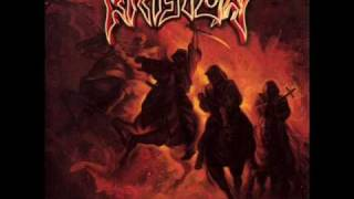 Krisiun  - Ravager (Intro)