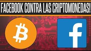 BITCOIN CAE POR FACEBOOK #Bitcoin #Ethereum #Ripple #Cardano #Litecoin