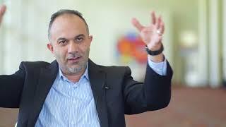 Omar K. Farha - Creating Sustainable Hydrogen Storage with Metal Organic Frameworks MOFs