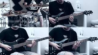While She Sleeps - Empire of Silence (Cover)