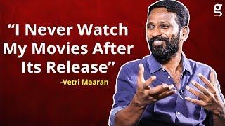 Director Vetri Maaran Interview With Maathevan   Asuran   Dhanush   Manju Warrier   SM 93