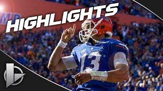 2018: #15 Florida Gators vs. South Carolina Gamecocks - Highlights
