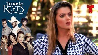 Tierra de Reyes | Capítulo 31 | Telemundo Novelas
