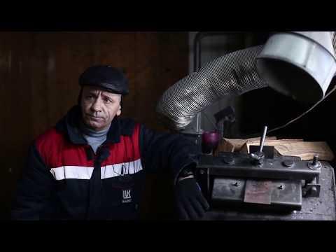 Видео отзыв о котле Комфорт