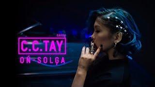 C.C.TAY feat Shvringvn - ON-SOLGA