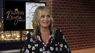 Choosing Jesus over Religion – Sara Kuhnie, Sarah Coombs, Matthew Coombs -Living Reign Water Pt. 2