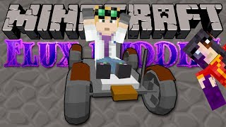 Minecraft - Flux Buddies #14 - Duncan's Mystery Present (Yogscast Complete Mod Pack)