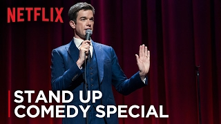 John Mulaney: The Comeback Kid | Clip: Peace Be With You [HD] | Netflix - Video Youtube