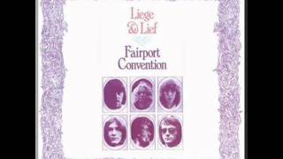 Come All Ye / Fairport Convention