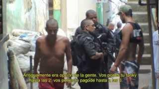 Favelas Do Rio De Janeiro   Brasil