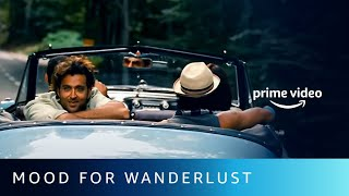 Moods of Prime - Wanderlust | Amazon Prime Video