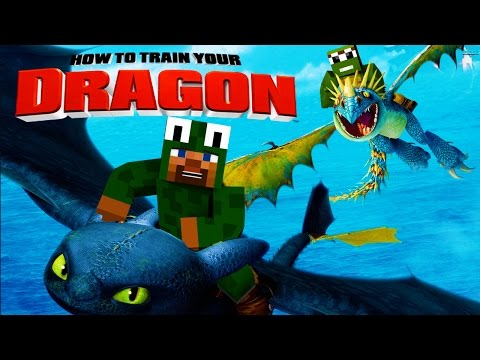 Minecraft Walkthrough How To Train Your Dragon 2 Toothless Mod Night Fury Dragons Berk By Littlelizardgamingminecraftmod Game Video Walkthroughs