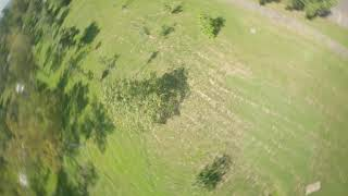 ImpulseRC Apex FPV Freestyle Flight Log - Day 1