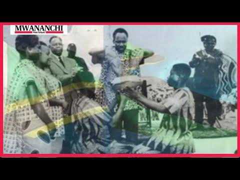 #LIVE: Kongamano la  miaka 57 ya Muungano wa Tanganyika na Zanzibar