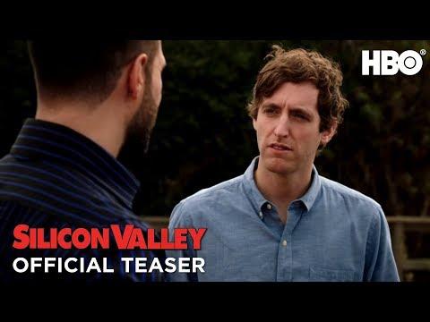 Silicon Valley Season 2 (Full Promo)