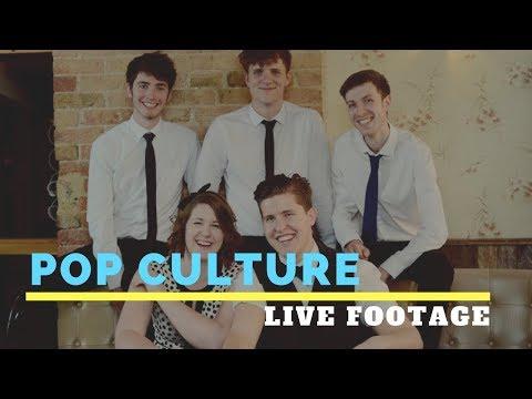 Pop Culture Video