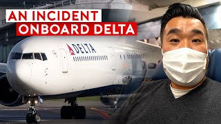 Is Delta the Best US Airline? My Flight on Delta B767-400 & B757