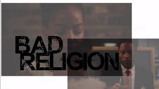 Bad Religion Thanksgiving Promo