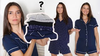 Which Brand Makes the Best PAJAMAS?!