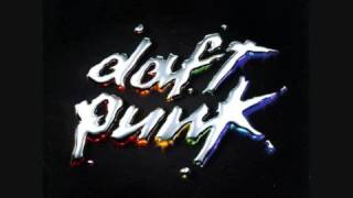Daft Punk - Around The World (Audio)