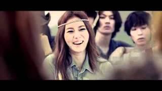 [HD] After School RED - Night Sky MV