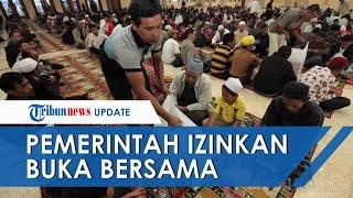 Buka Puasa Bersama di Luar Rumah Diizinkan! Kemenag Sebutkan Sejumlah Ketentuan selama Ramadan 2021
