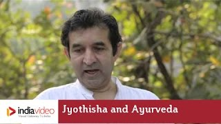 Memories of learning Jyothisha and Ayurveda