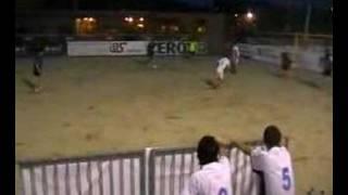 3L Arredamenti Beach-Soccer   Gol Stefano