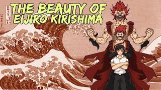 The Beauty of Eijiro Kirishima