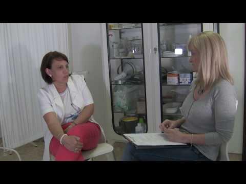 Nikotinsav diabetikus polineuropátia