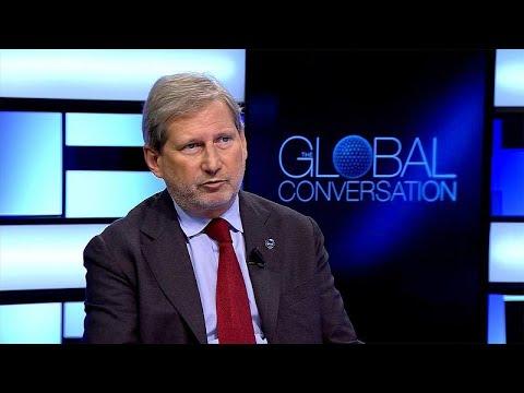 Γιοχάνες Χαν: «Να είμαστε περήφανοι για τον Ευρωπαϊκό Τρόπο Ζωής»…