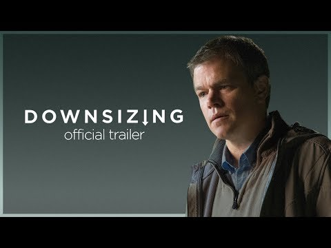 Downsizing Unlimited Screening
