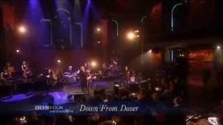 Marianne Faithfull - Down From Dover (2009) - Live