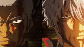 Gintama AMV Kabuki-Cho Arc