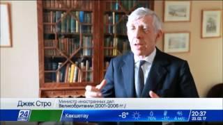 Конституционная реформа очень важна для будущего Казахстана