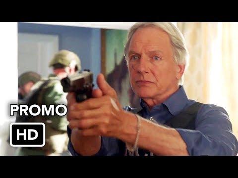 TV Trailer: NCIS Season 16 (0)