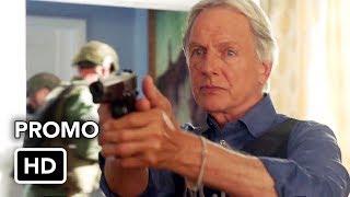 Navi NCIS , NCIS Season 16 Promo (HD)